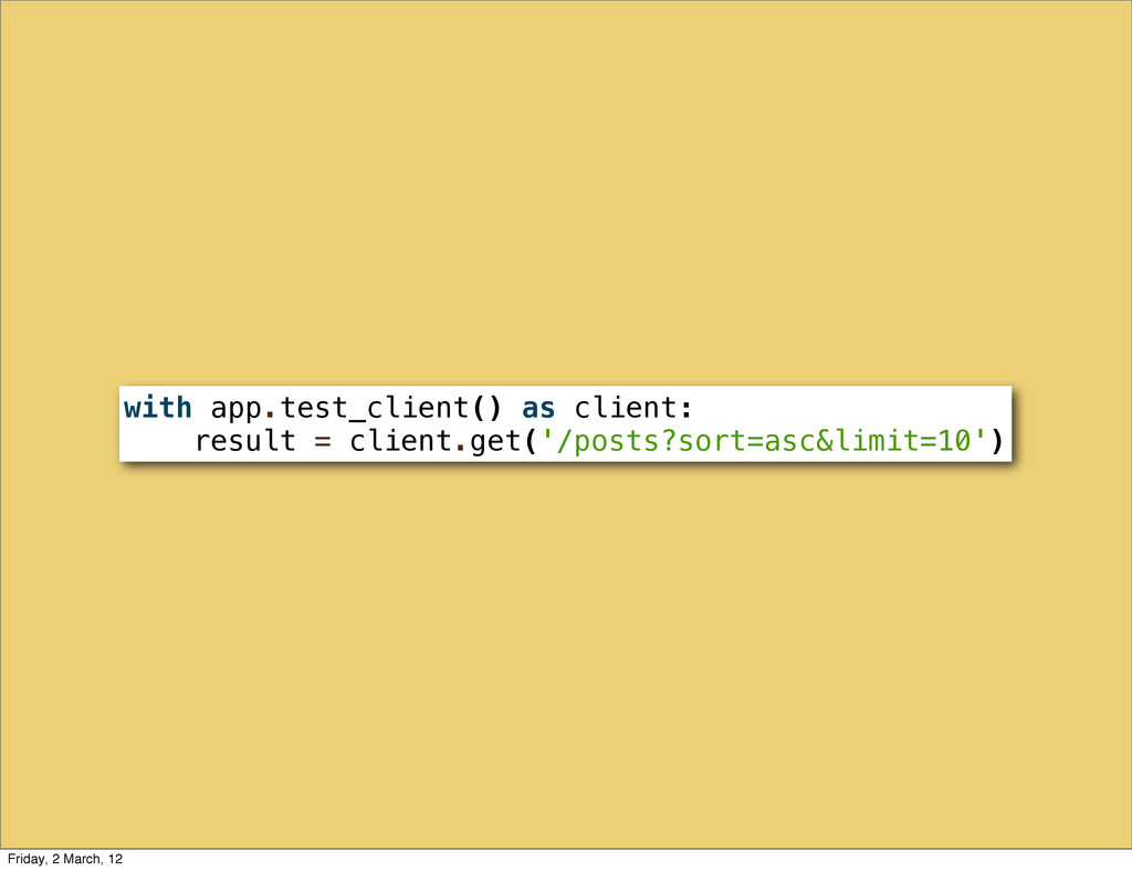 with app.test_client() as client: result = clie...
