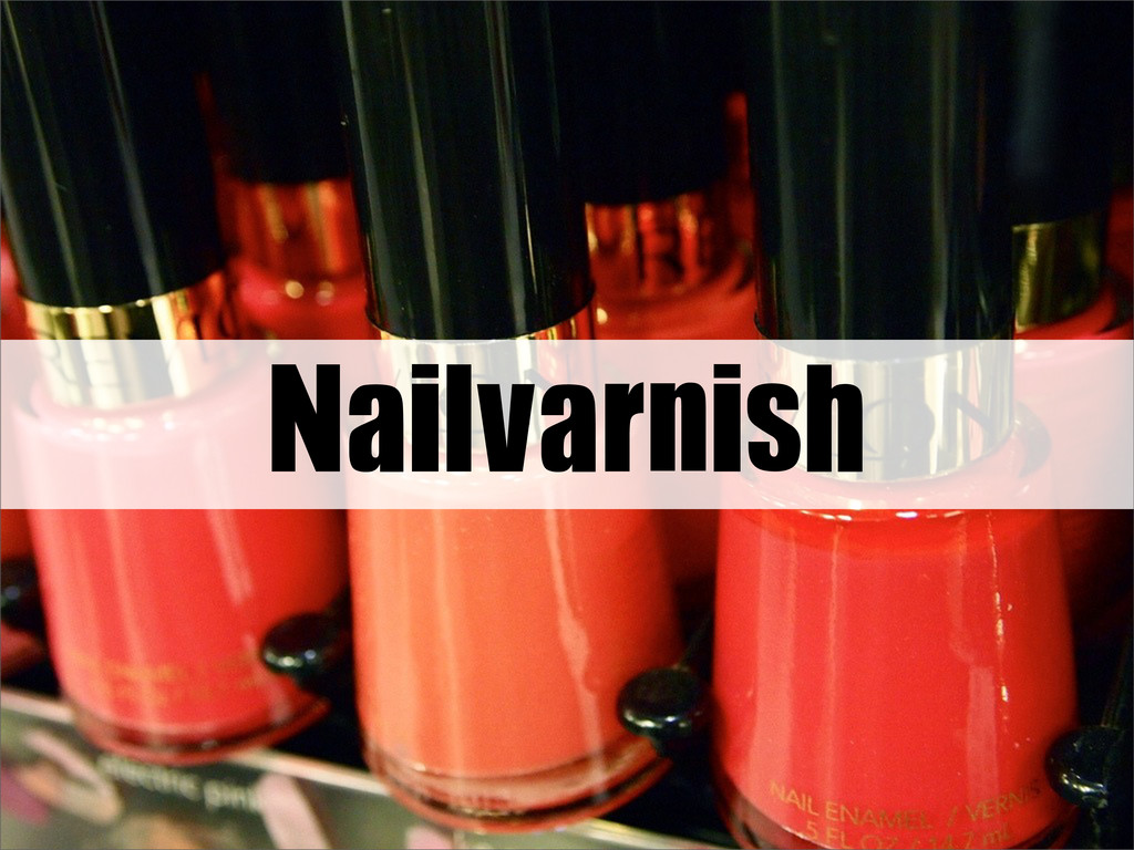 Nailvarnish