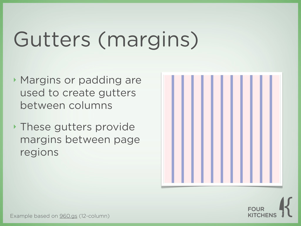 Example based on 960.gs (12-column) Gutters (ma...