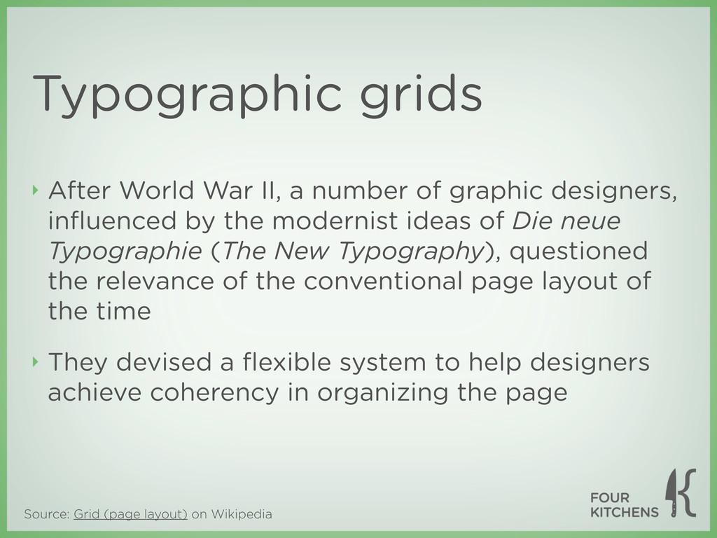 Source: Grid (page layout) on Wikipedia ‣ After...