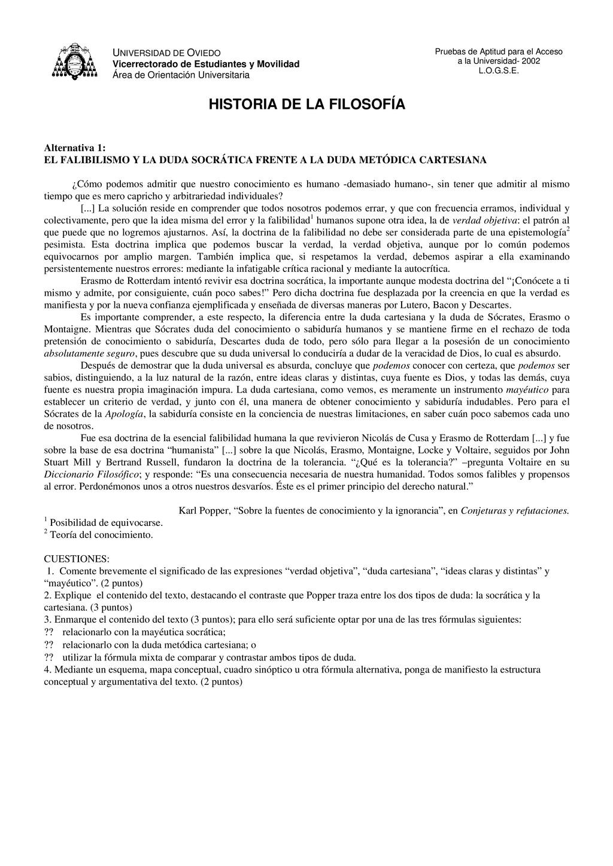 UNIVERSIDAD DE OVIEDO Vicerrectorado de Estudia...