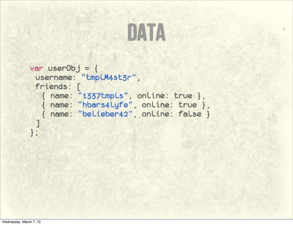 """data var userObj = { username: """"tmplM4st3r"""", fr..."""