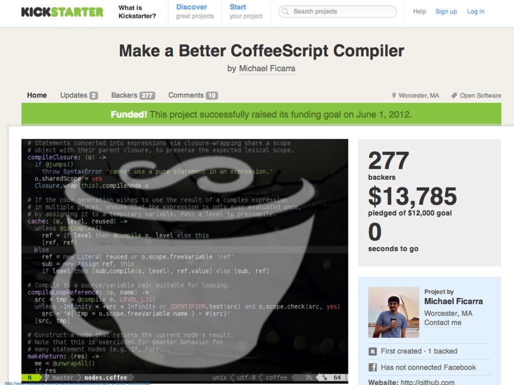 http://www.kickstarter.com/projects/michaelfica...