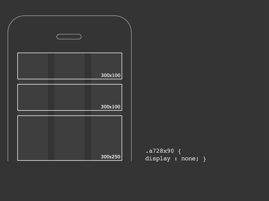 .a728x90 { display : none; } 300x100 300x100 30...