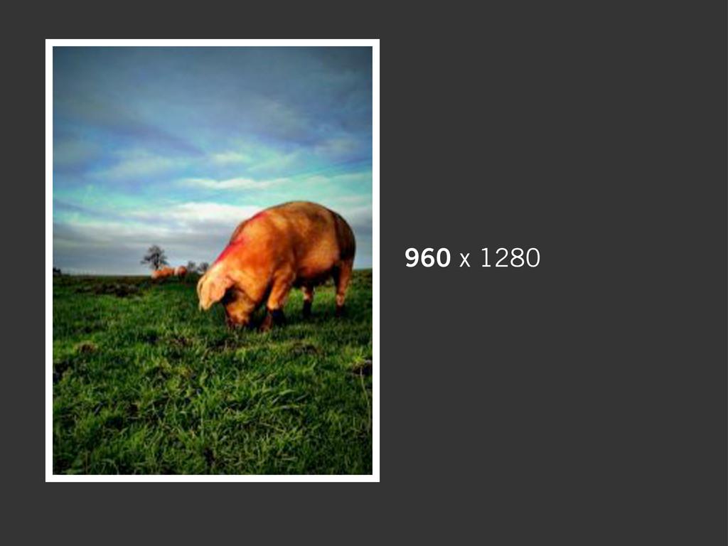 960 x 1280