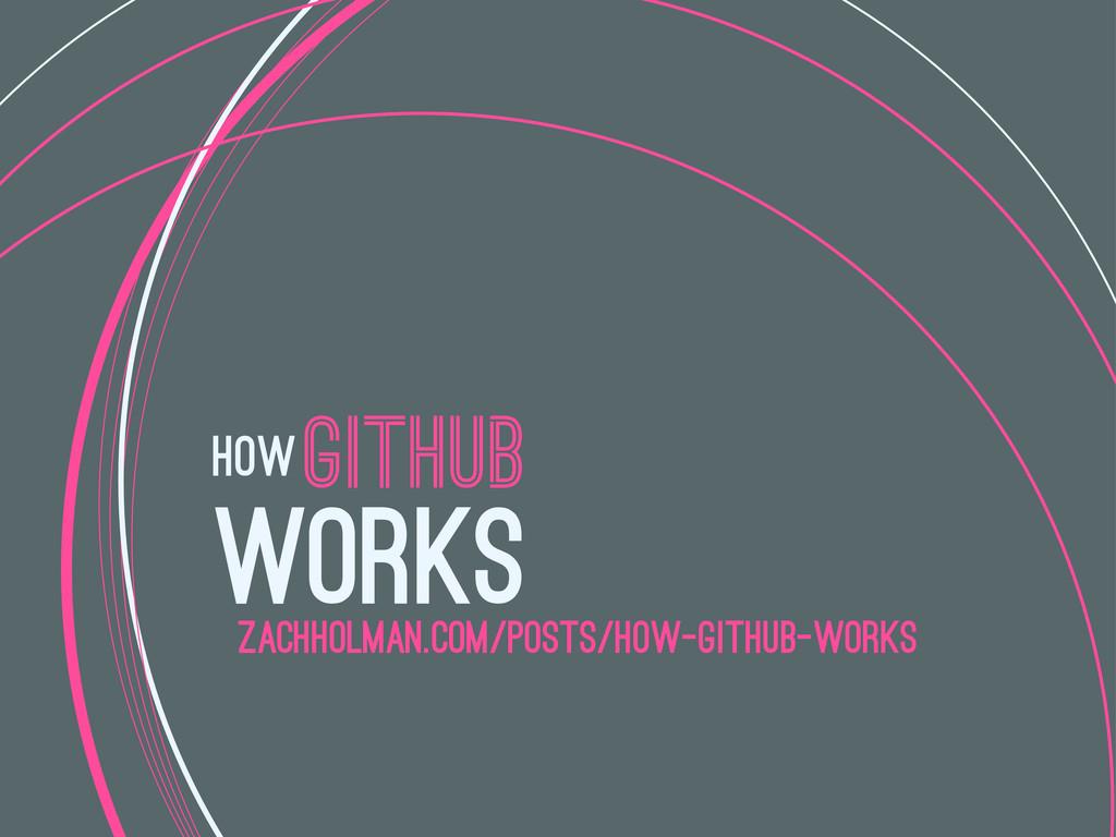 works howgithub zachholman.com/posts/how-github...