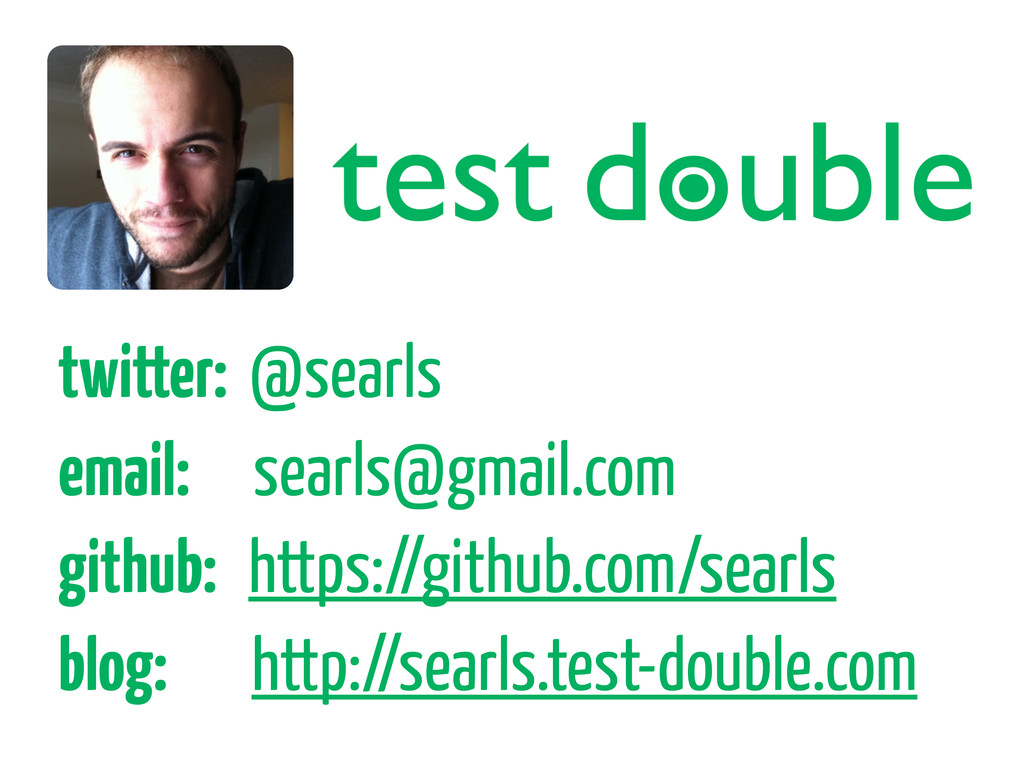 twitter: @searls email: searls@gmail.com github...