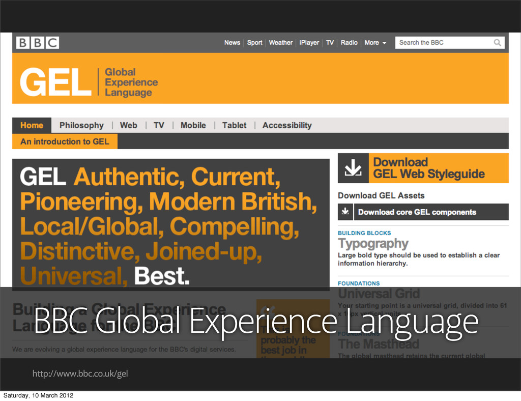BBC Global Experience Language http://www.bbc.c...