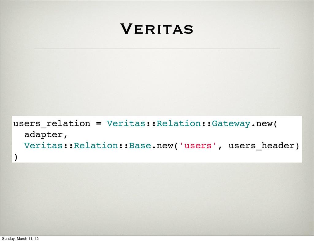 Veritas users_relation = Veritas::Relation::Gat...