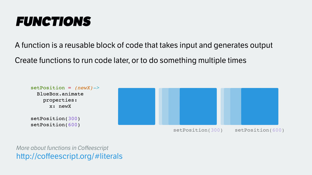 FUNCTIONS A function is a reusable block of cod...