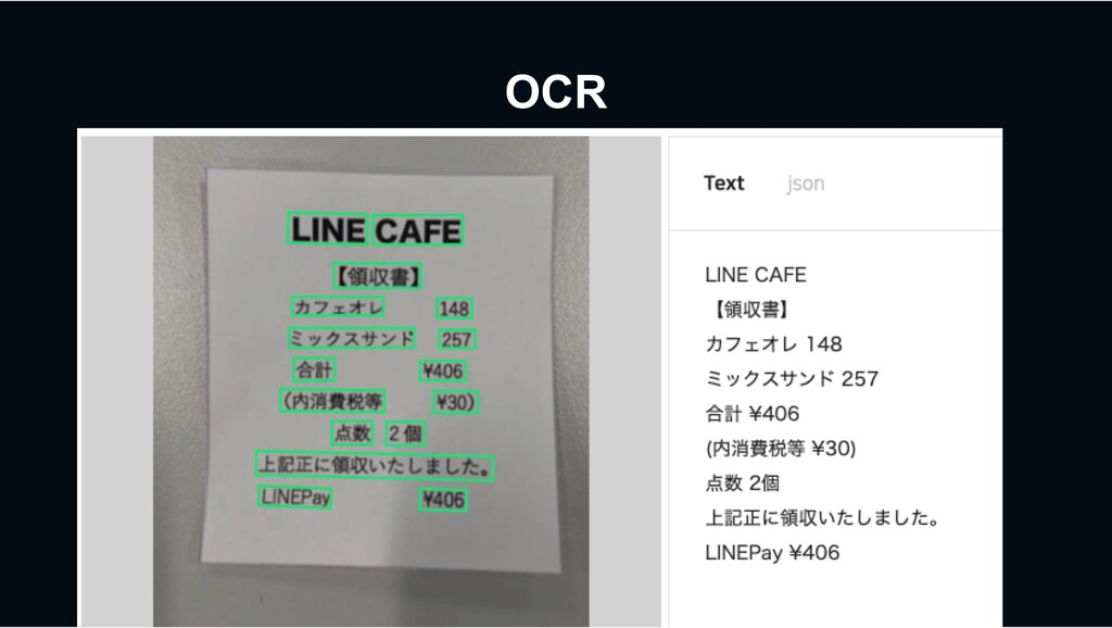 OCR Subtitle