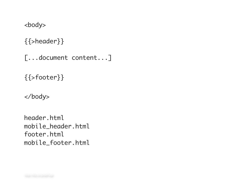 http://flic.kr/p/6e7uqr <body> {{>header}} [...d...