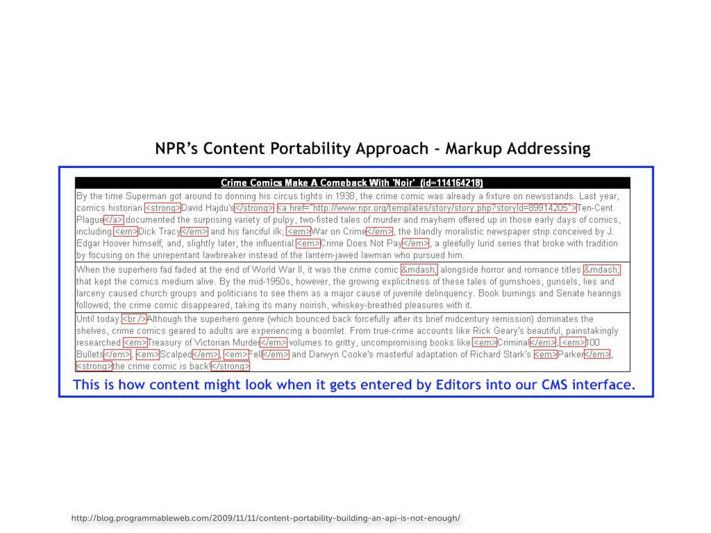 http://blog.programmableweb.com/2009/11/11/cont...