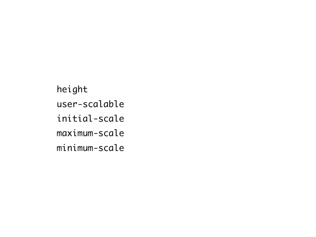 height user-scalable initial-scale maximum-scal...