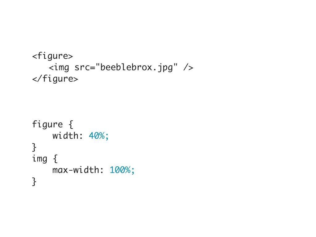 "<figure> <img src=""beeblebrox.jpg"" /> </figure>..."