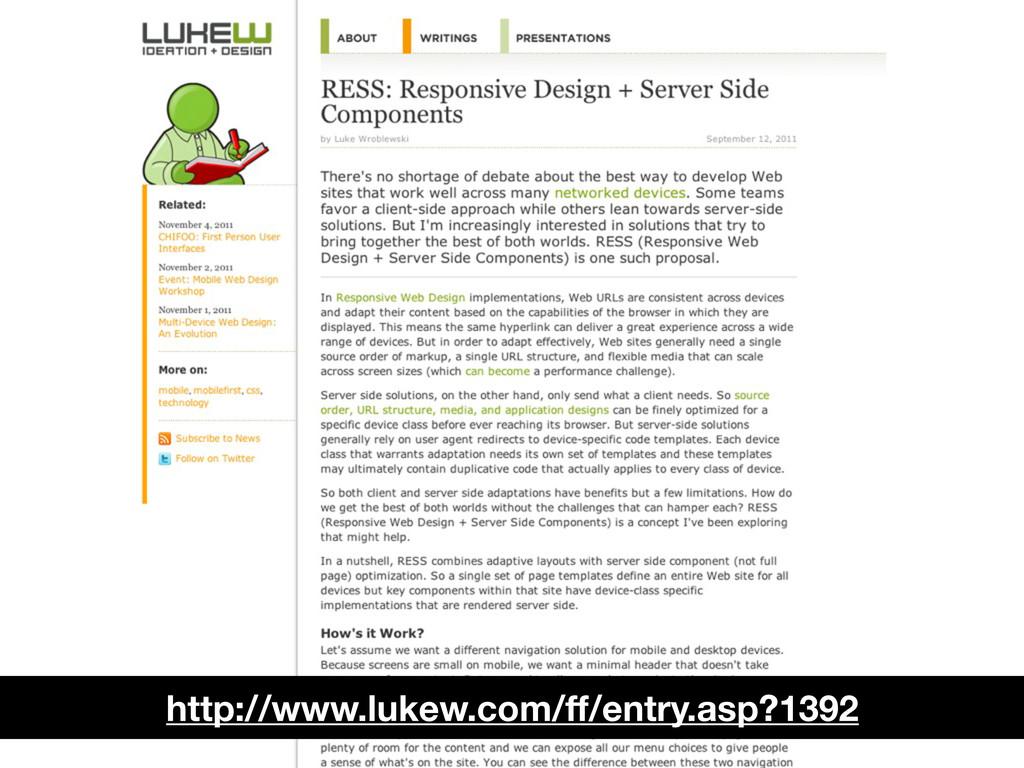 http://www.lukew.com/ff/entry.asp?1392