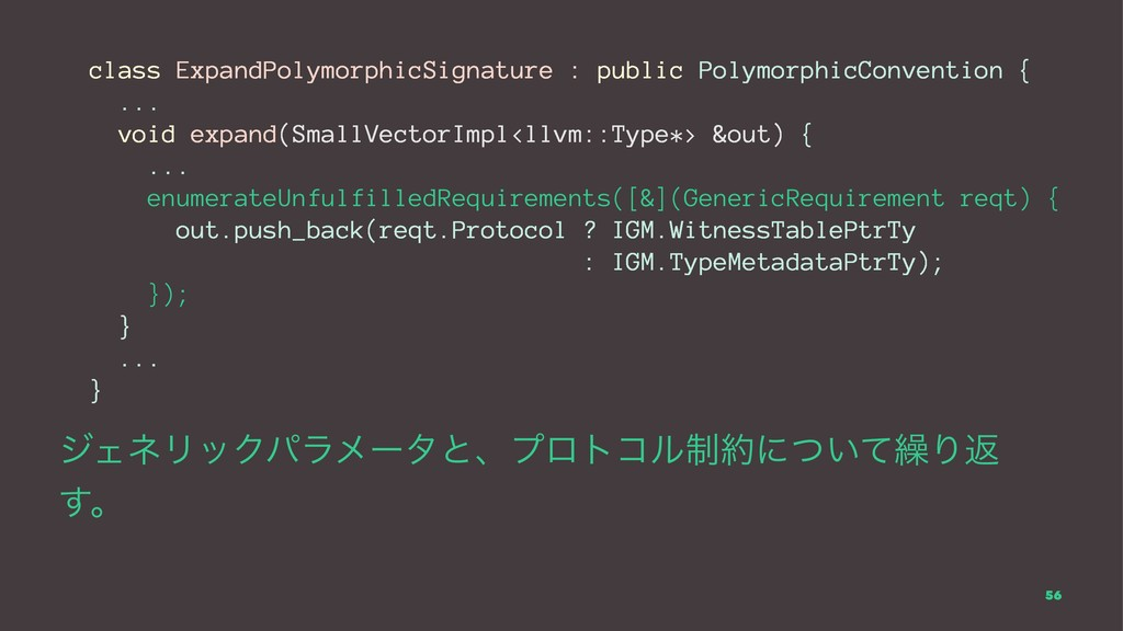 class ExpandPolymorphicSignature : public Polym...
