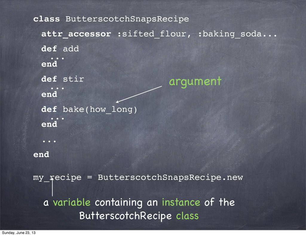 class ButterscotchSnapsRecipe attr_accessor :si...