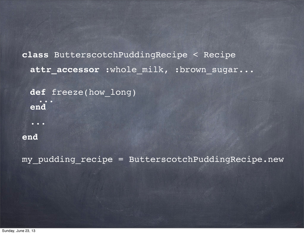 class ButterscotchPuddingRecipe < Recipe attr_a...