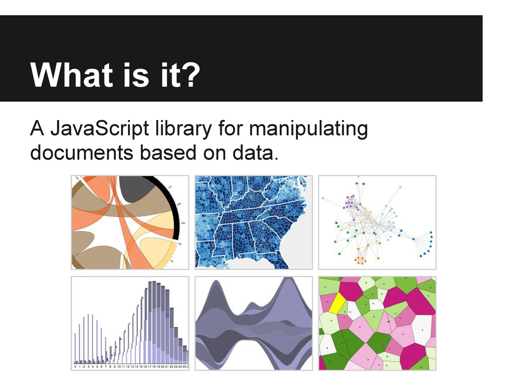 What is it? A JavaScript library for manipulati...