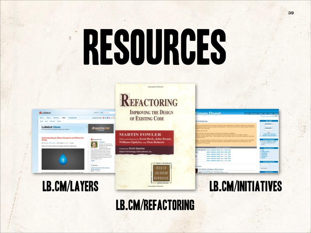 39 lb.cm/initiatives lb.cm/layers Resources lb....