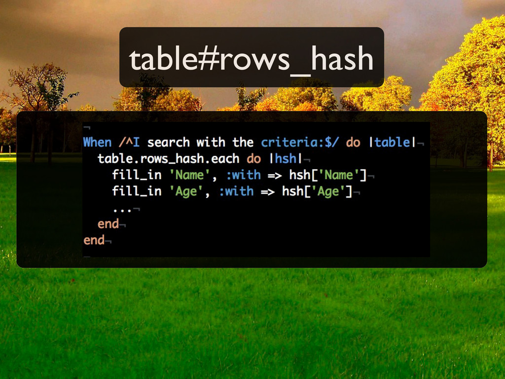 table#rows_hash