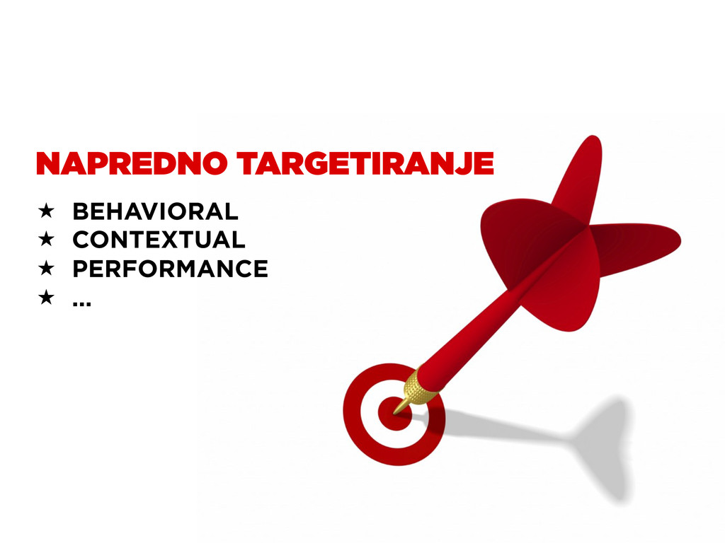 « BEHAVIORAL « CONTEXTUAL « PERFORMANCE «...