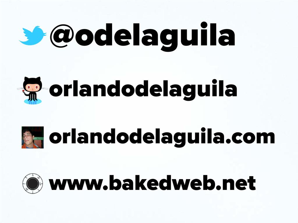 @odelaguila orlandodelaguila orlandodelaguila.c...
