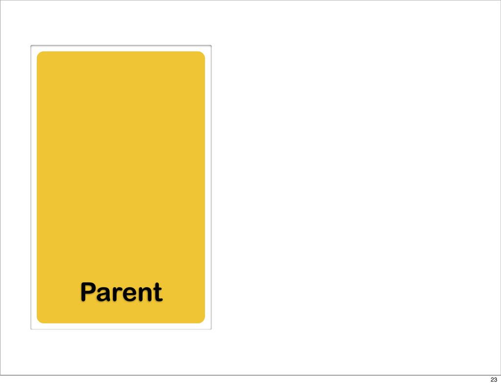 Parent 23