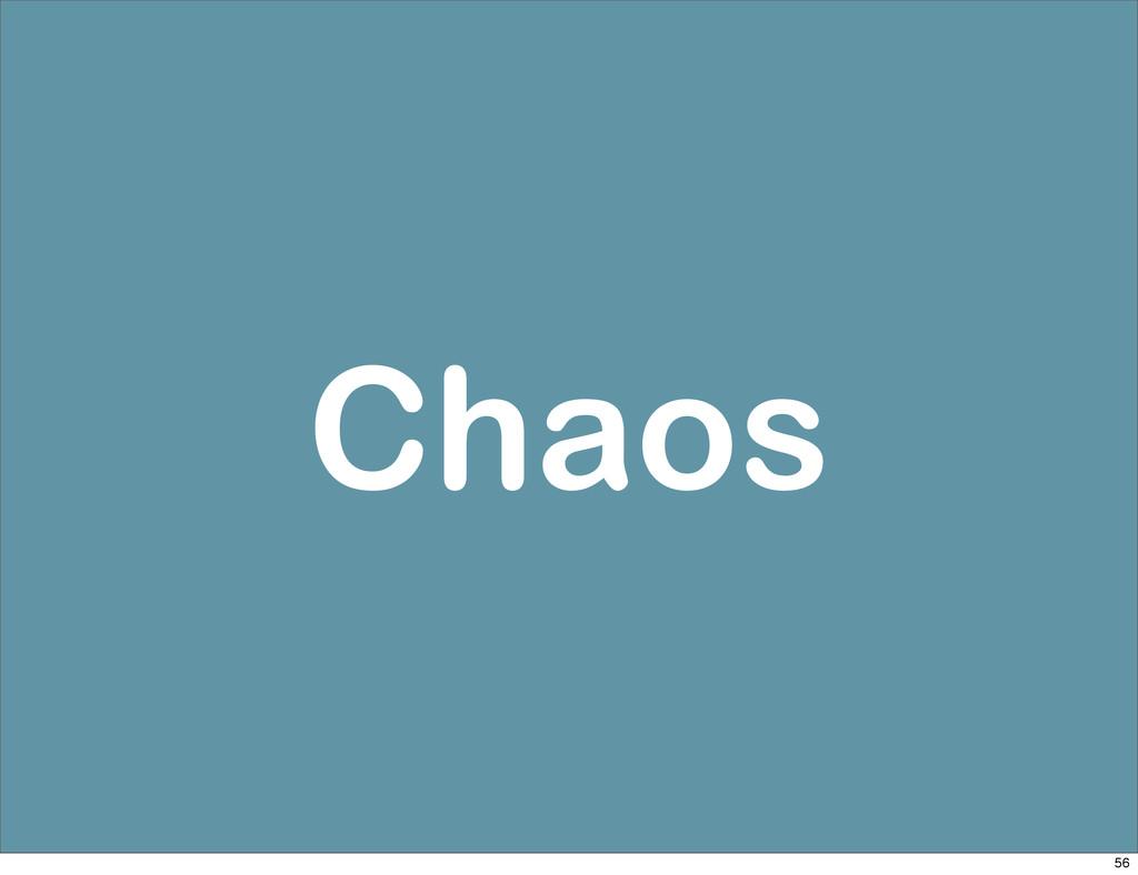 Chaos 56