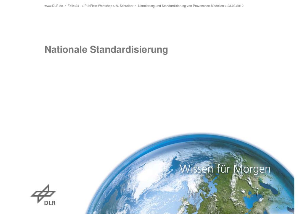 Nationale Standardisierung > PubFlow-Workshop >...