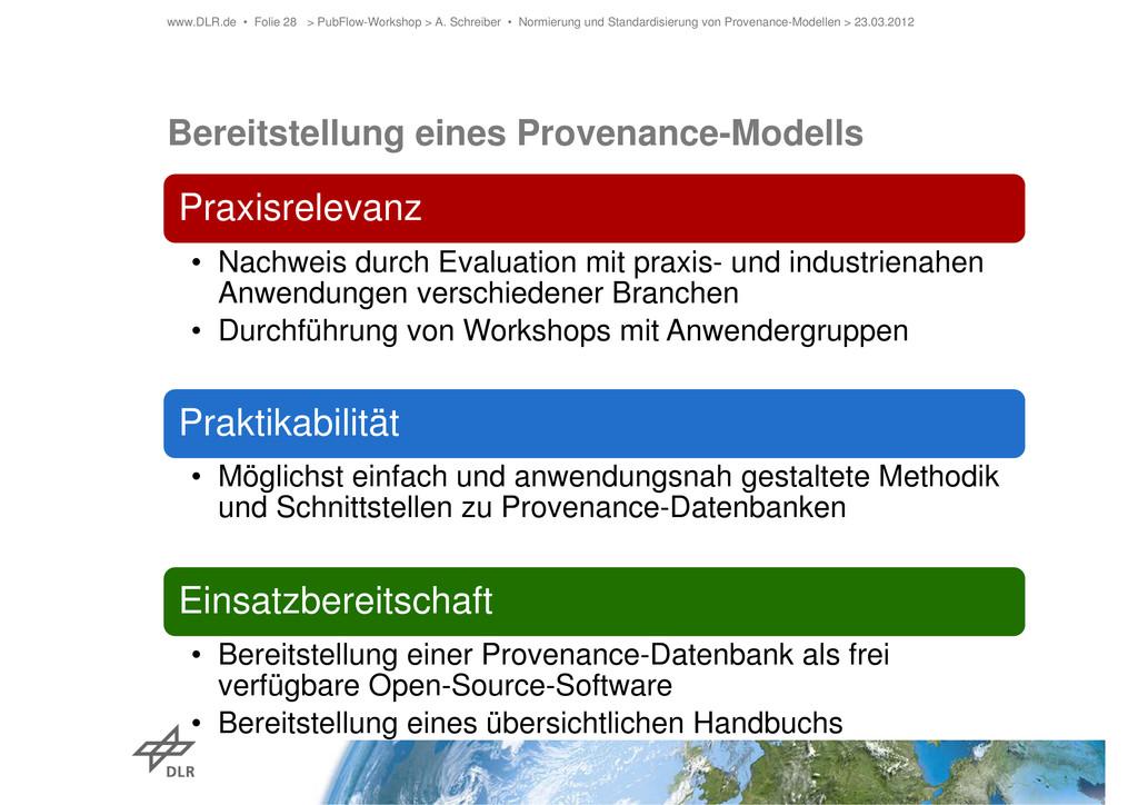 Bereitstellung eines Provenance-Modells > PubFl...