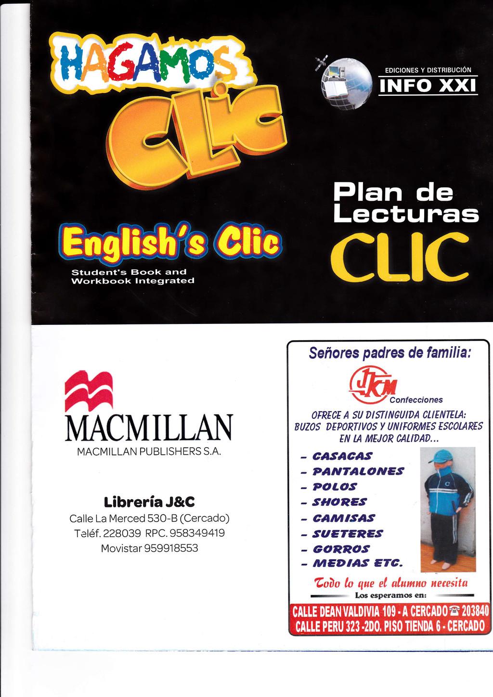 # IVIACMILLAI{ MACMILLAN PUBLISHERS S.A. Librer...