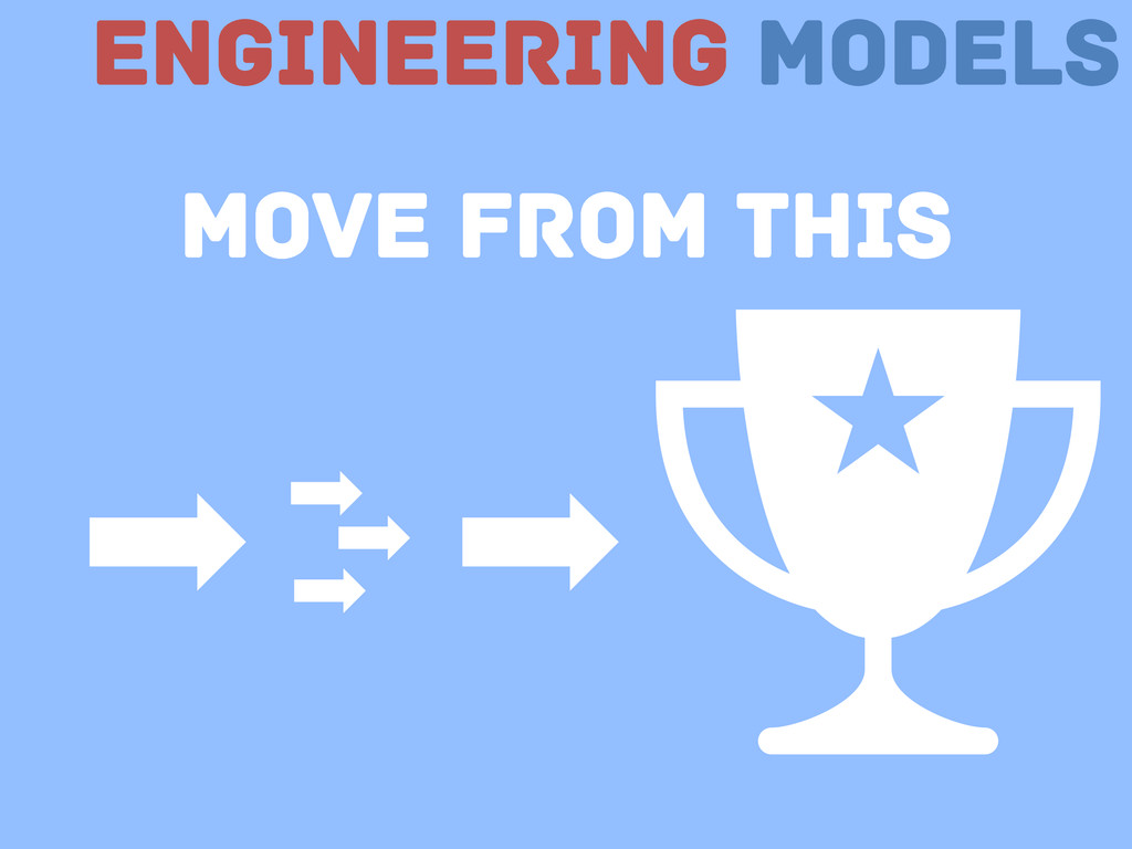 Engineering models Move from this