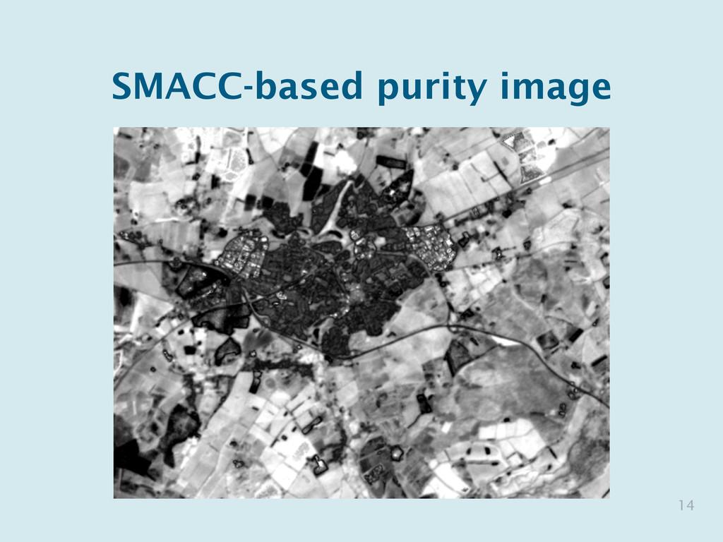 SMACC-based purity image 14