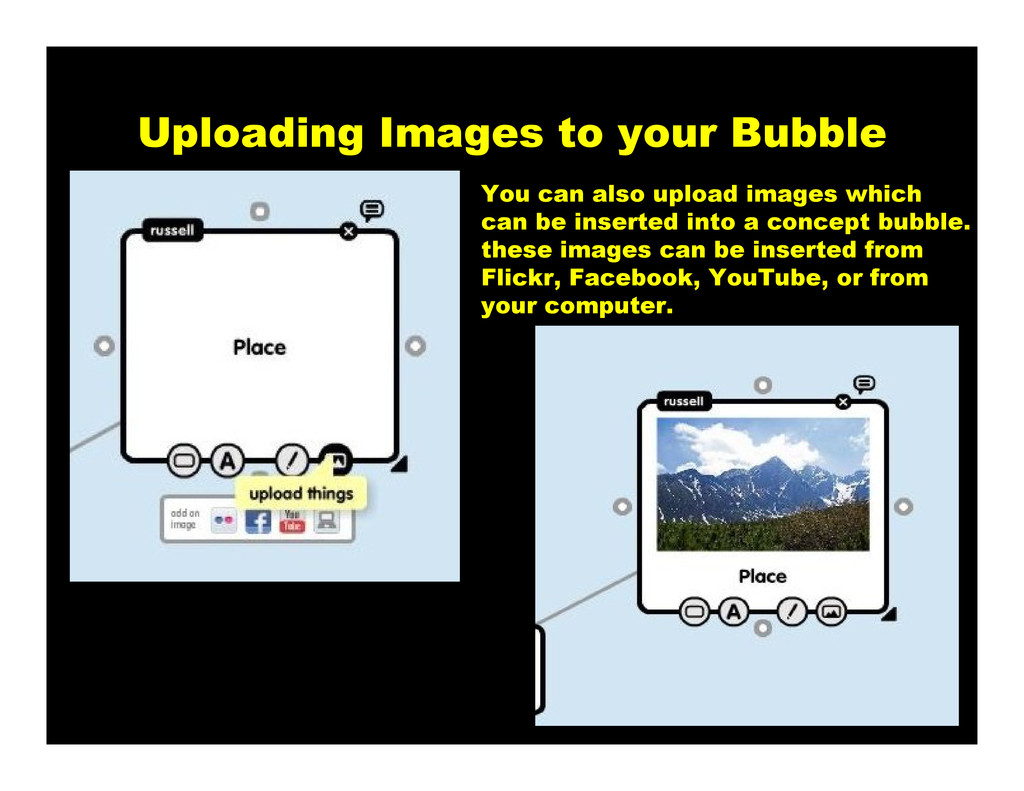 Uploading Images to your Bubble You can also up...