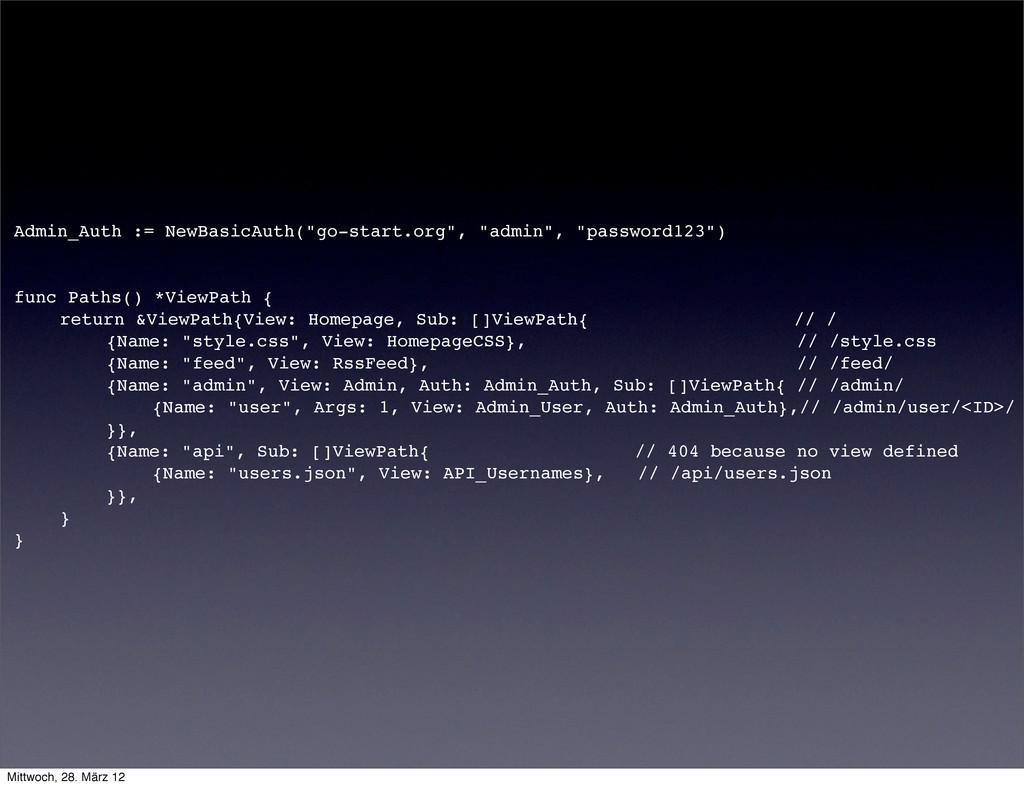 "Admin_Auth := NewBasicAuth(""go-start.org"", ""adm..."