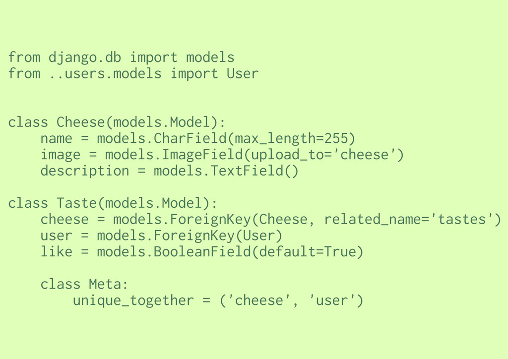 from django.db import models from ..users.model...