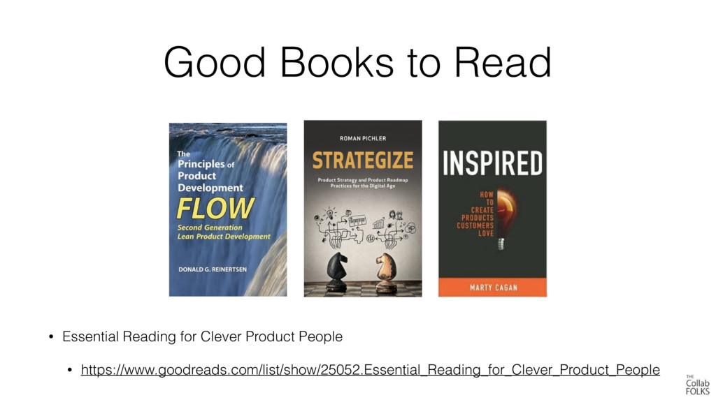 Good Books to Read • Essential Reading for Clev...
