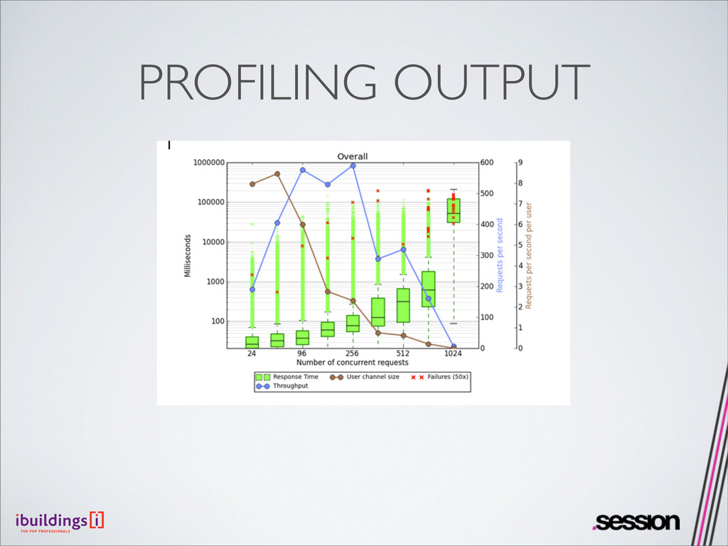 PROFILING OUTPUT