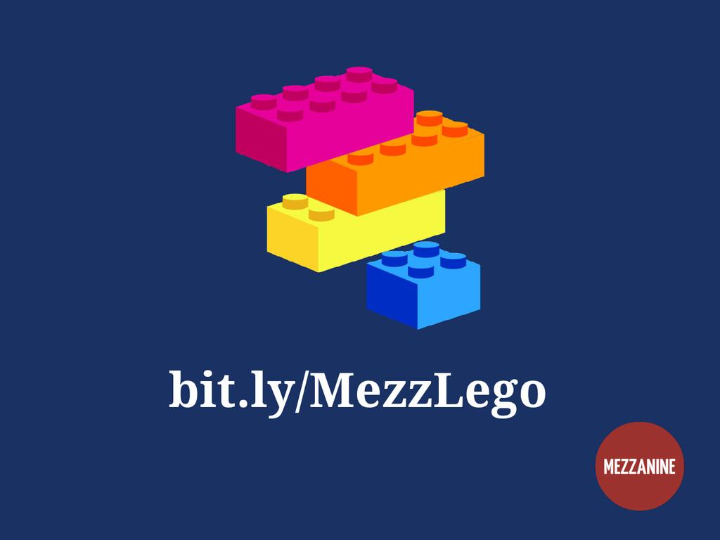 bit.ly/MezzLego