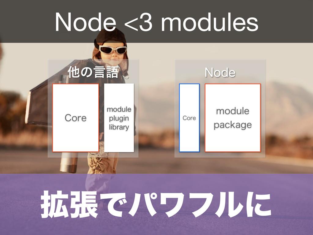 ଞͷݴޠ $PSF module plugin library Node $PSF NPEVM...
