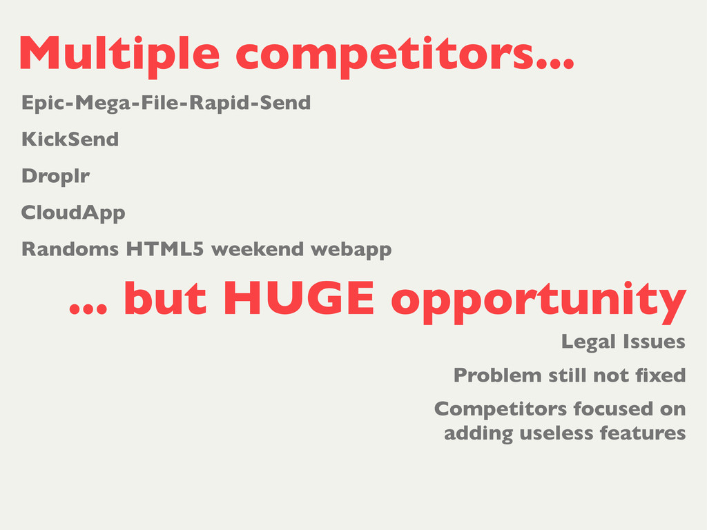 Epic-Mega-File-Rapid-Send Multiple competitors....