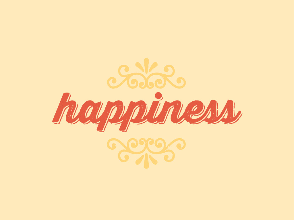 happiness happiness 7 8