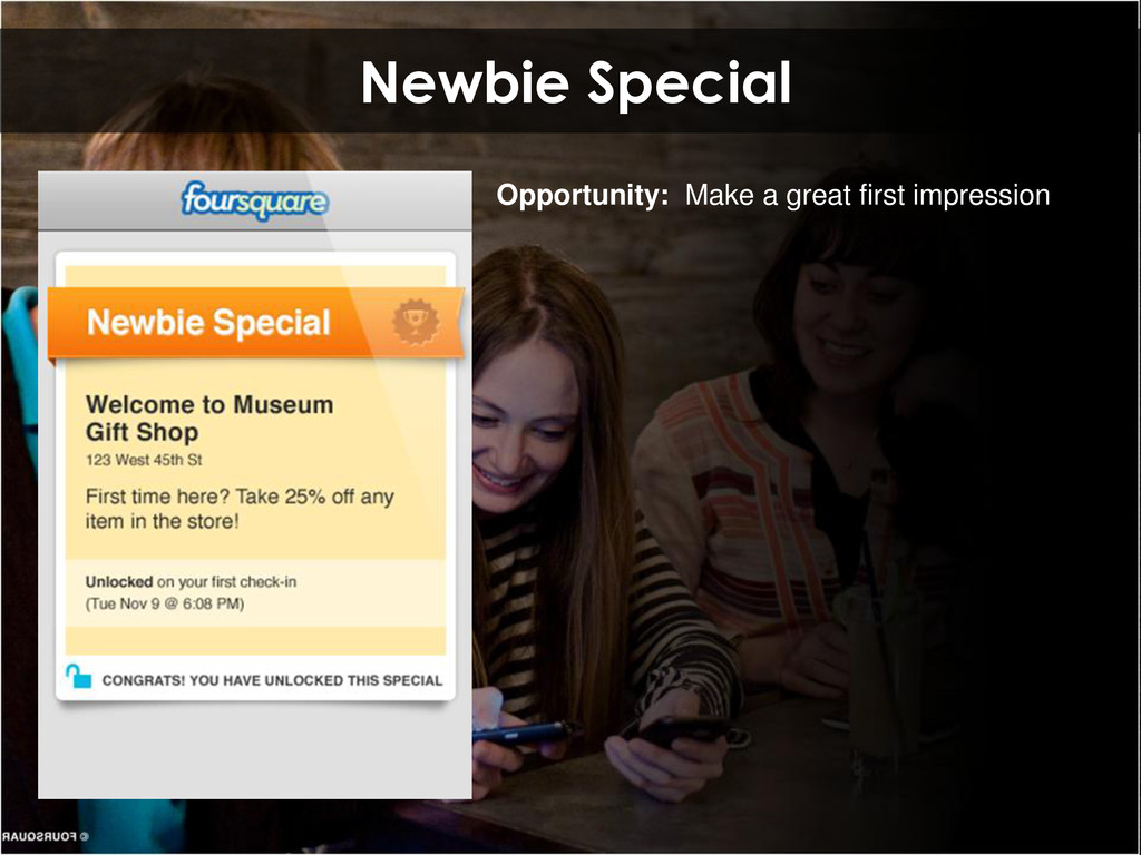 Newbie Special Opportunity: Make a great first ...