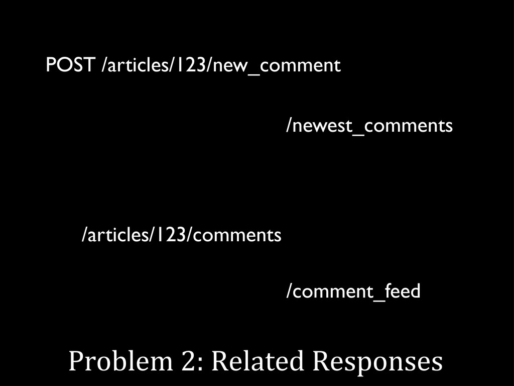 Problem	