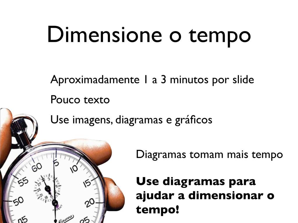 Dimensione o tempo Aproximadamente 1 a 3 minuto...