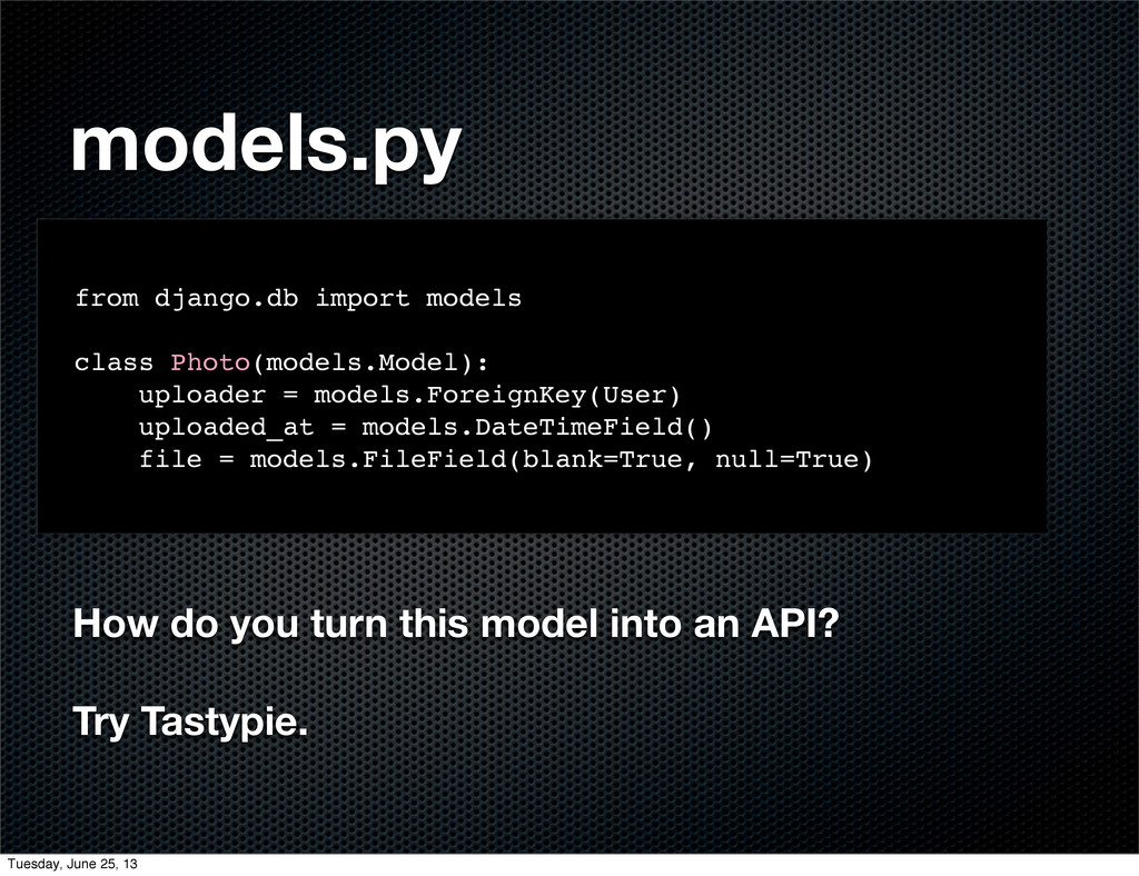 models.py from django.db import models class Ph...