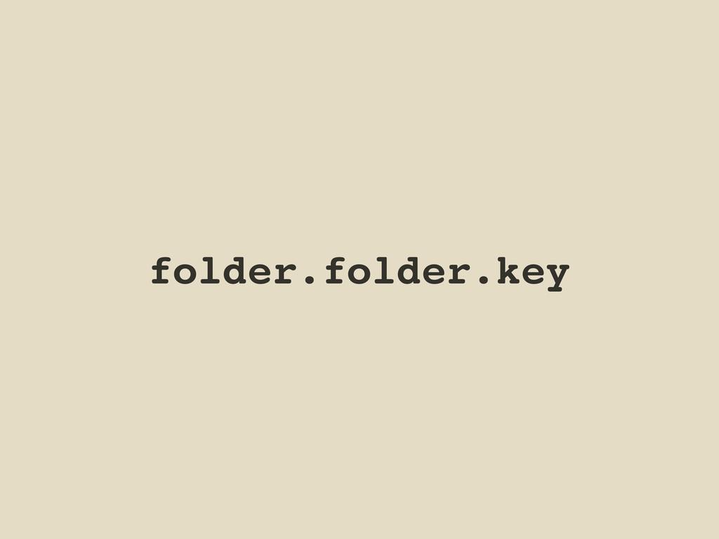 folder.folder.key