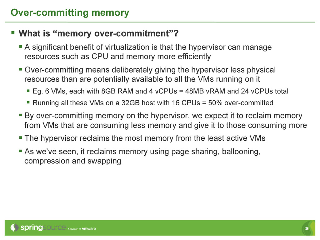 """36 Over-committing memory § What is """"memory o..."""